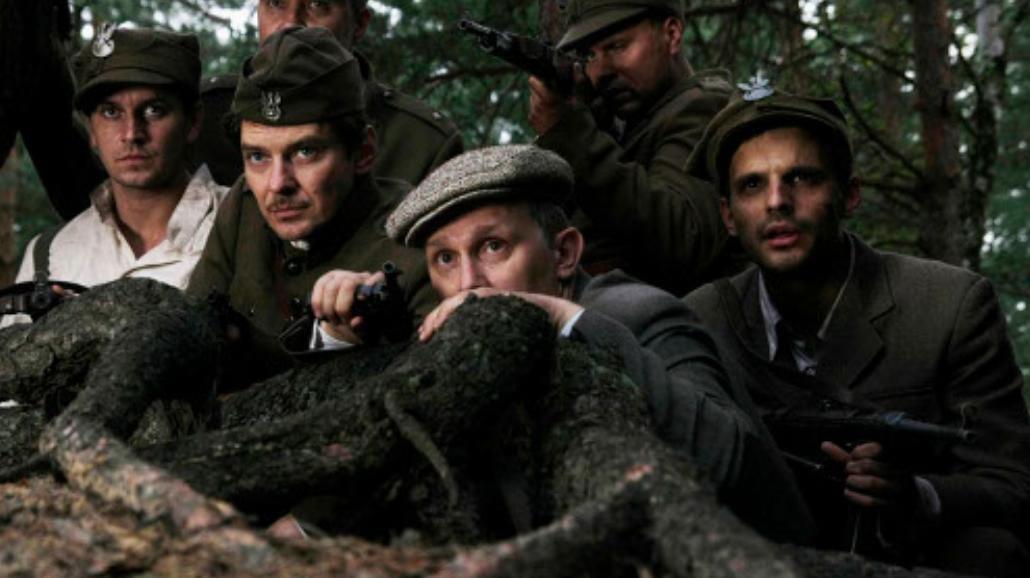 Bieg Niepodległości i pierwszy film fabularny o Żołnierzach Wyklętych
