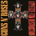 """""""Appetite for Destruction"""", czyli reedycja debiutu Guns N' Roses [RECENZJA] - płyta, album, ocena, opinia, analiza, hard rock"""