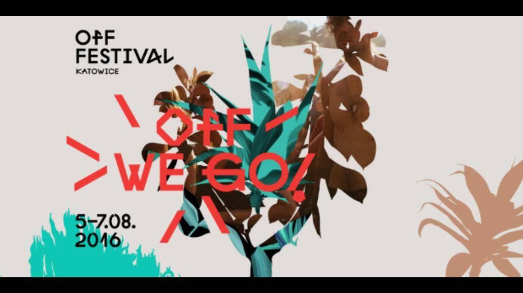 OFF Festival Katowice 2016! Zobacz szczegóły i zapoznaj się z grafikiem festiwalu!