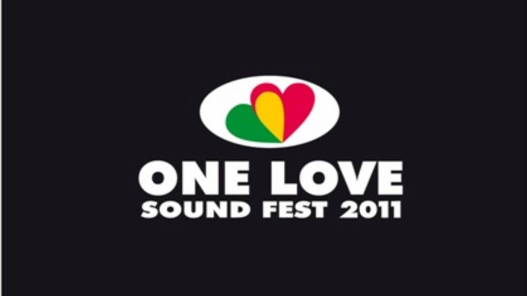 One Love Sound Fest 2011! Program