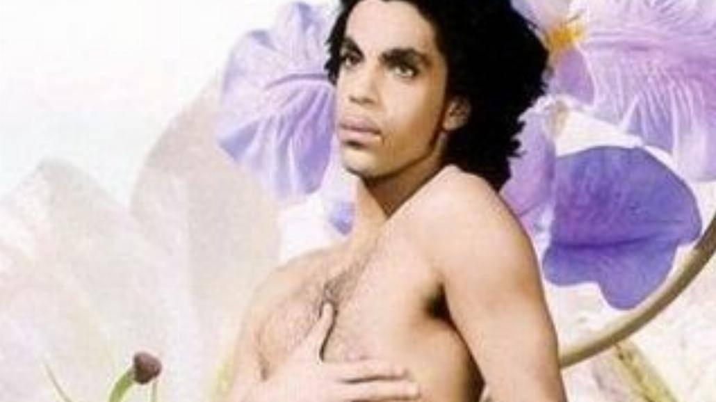 Posłuchaj nowego utworu Prince'a