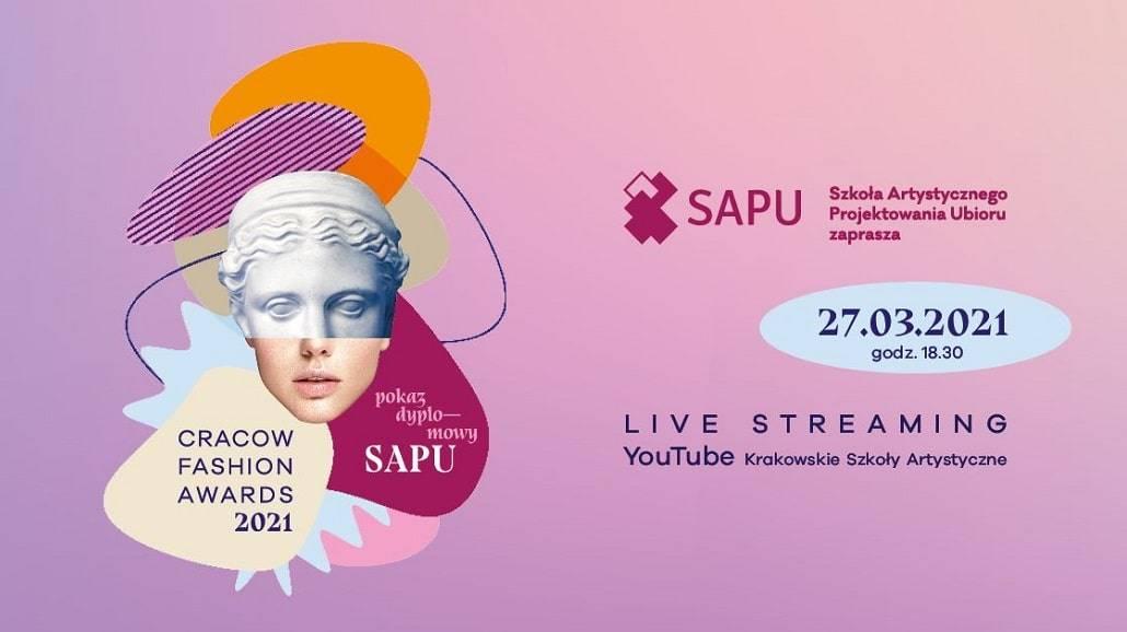 Cracow Fashion Awards 2021
