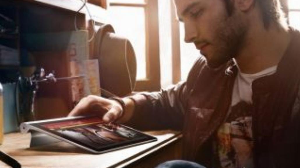 Polacy odstawiają tablety i wracają do laptopów