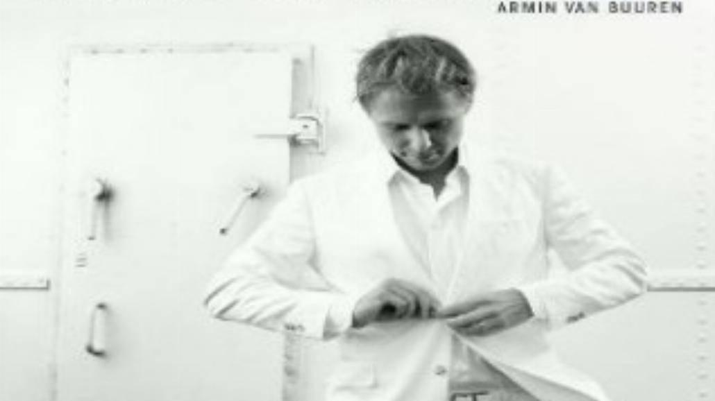 "Armin Van Buuren - ""A State Of Trance 2011"""