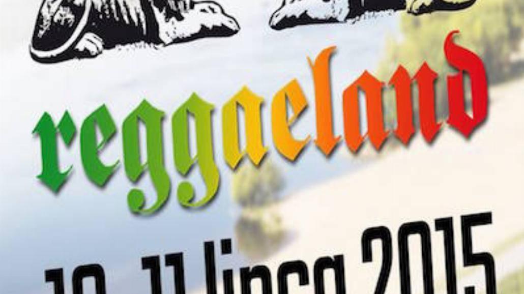 Ruszył Reggaeland 2015! [BILETY]