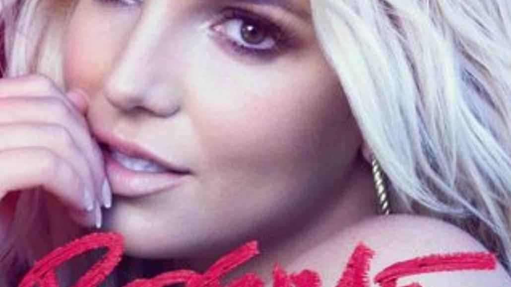 """Premiera teledysku """"Perfume"""" Britney Spears"""