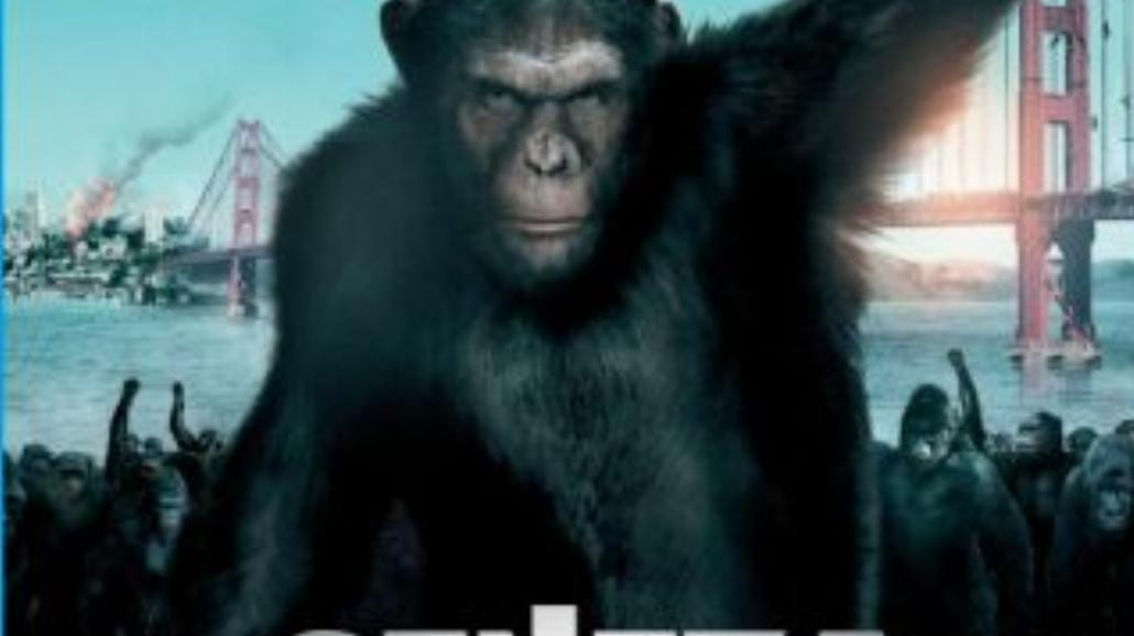 """""""Geneza Planety Małp"""" w Heliosie. Wygraj bilety!"""