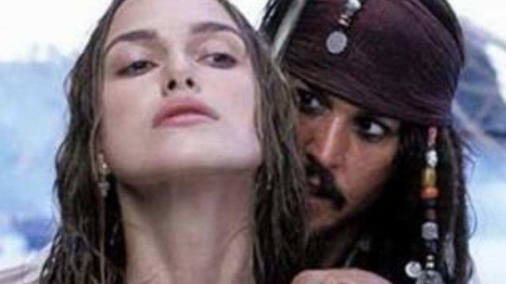 """Tim Burton nakręci """"Piratów z Karaibów""""?"""