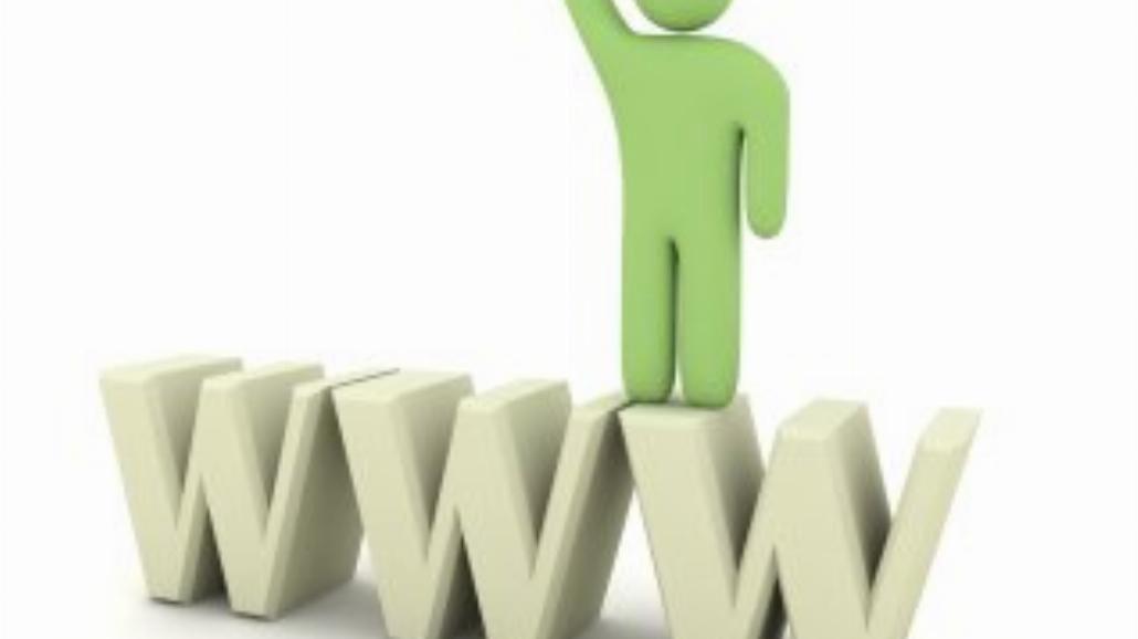 Wpływ ekspozycji domeny na popularność strony WWW