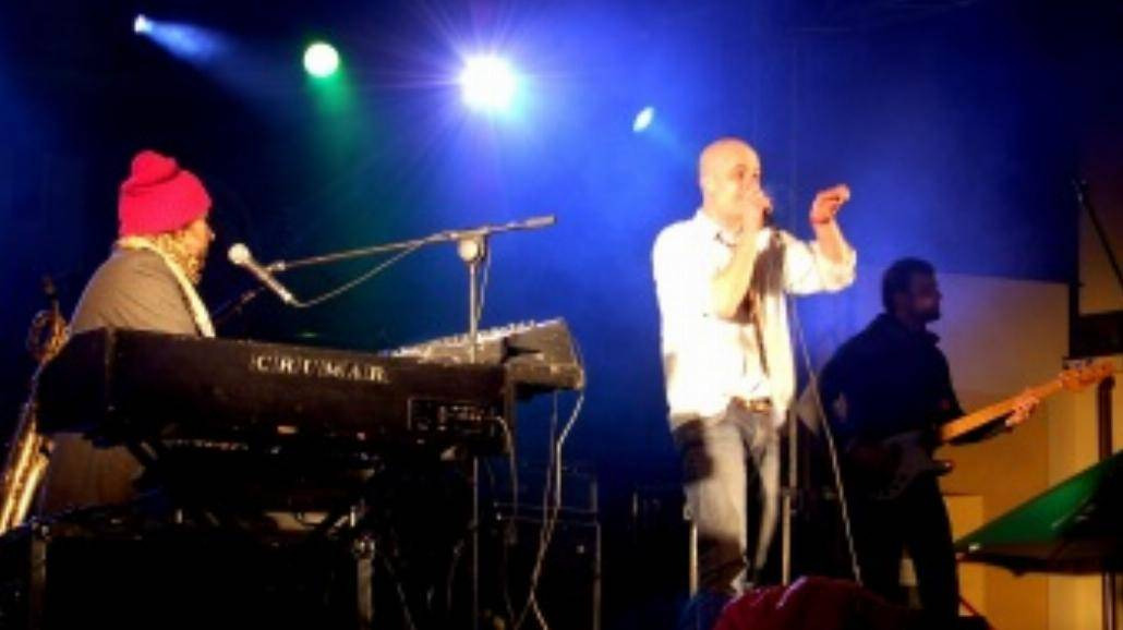 Medykalia 2010 - koncert finałowy