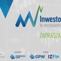 Inwestowanie to wyzwanie - metody, dobre praktyki, postawy [WIDEO] - konferencja, zapis, online, relacja, podsumowanie