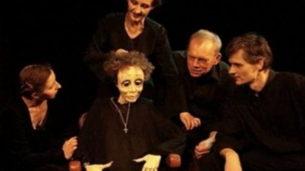 """""""Ja, Edith Piaf"""" w Teatrze Dramatycznym"""