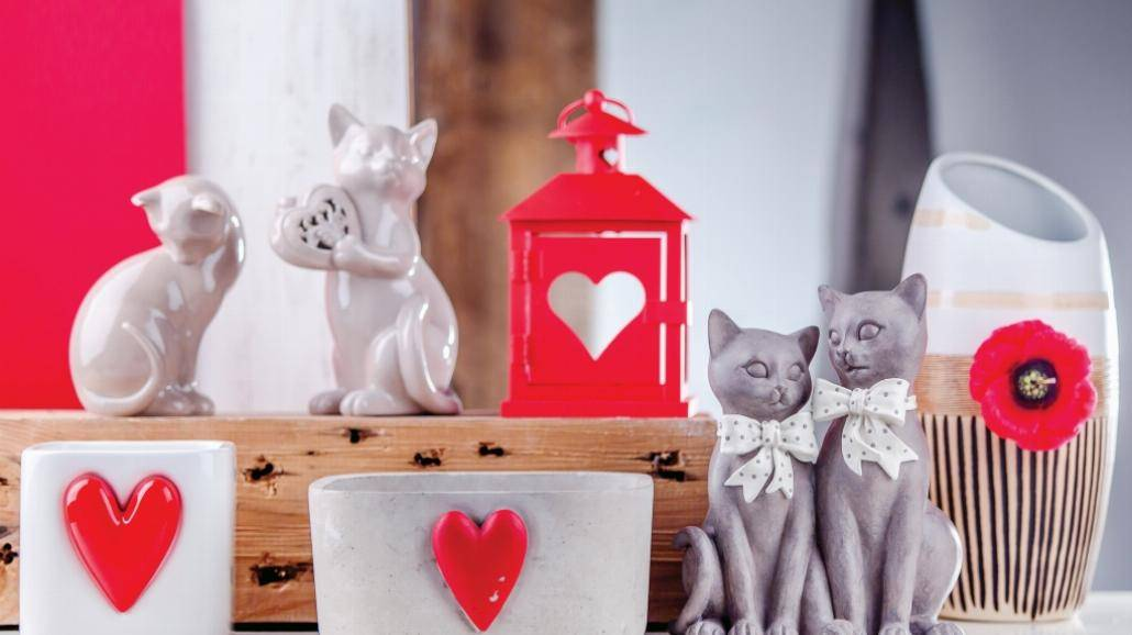 Romantyczne historie rodzą się w home&you – premiera kolekcji walentynkowej!