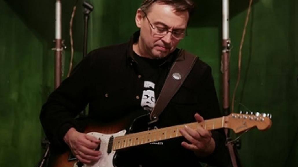 Leszek Cichoński promuje swój album