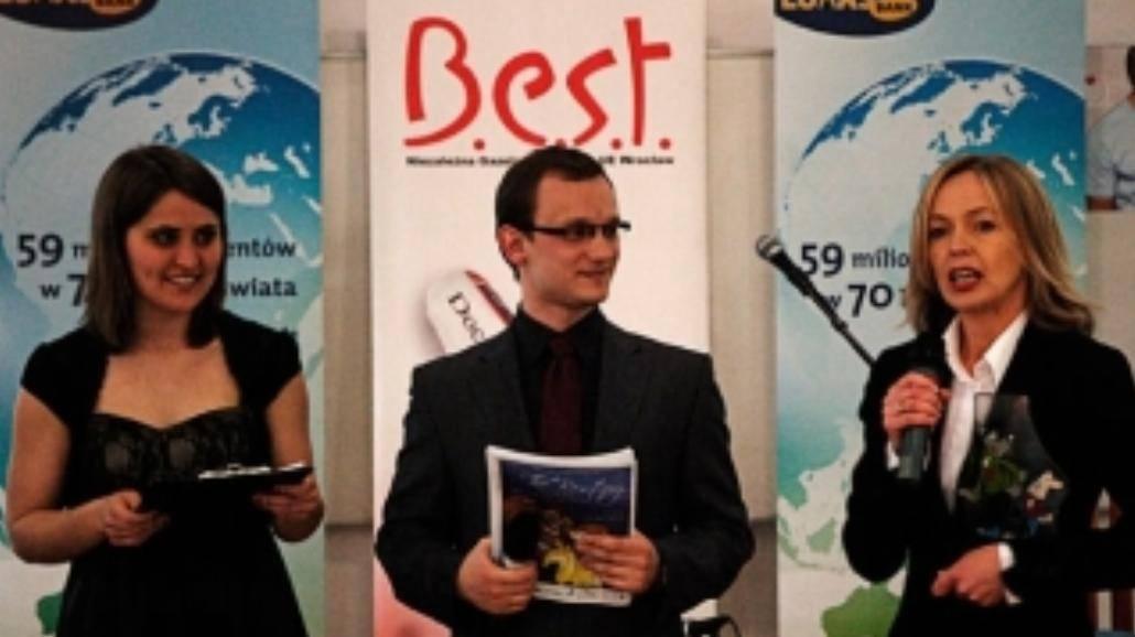 The B.e.s.t.-ory 2011 rozdane!