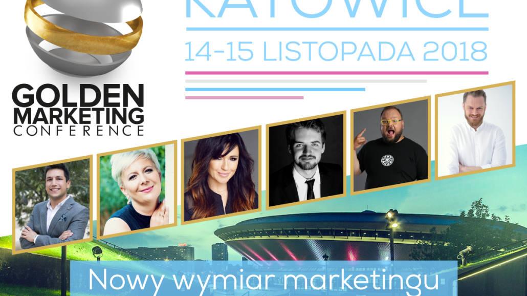 Golden Marketing Conference 2018