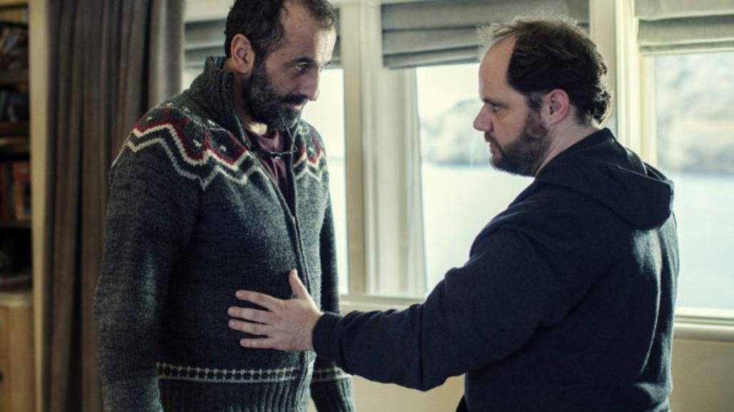 """""""Chevalier"""", czyli inteligentne studium męskich antagonizmów [WIDEO]"""