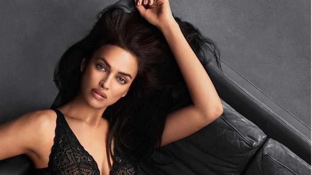 Irina Shayk - najseksowniejsza modelka świata [ZDJĘCIA]