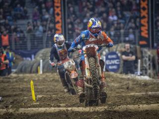 Mistrzostwa Świata SuperEnduro: kalendarz sezonu 2019 - motocykle, mistrzostwa świata, zawody