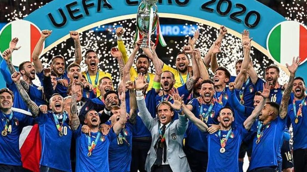 Euro 2020 Włochy