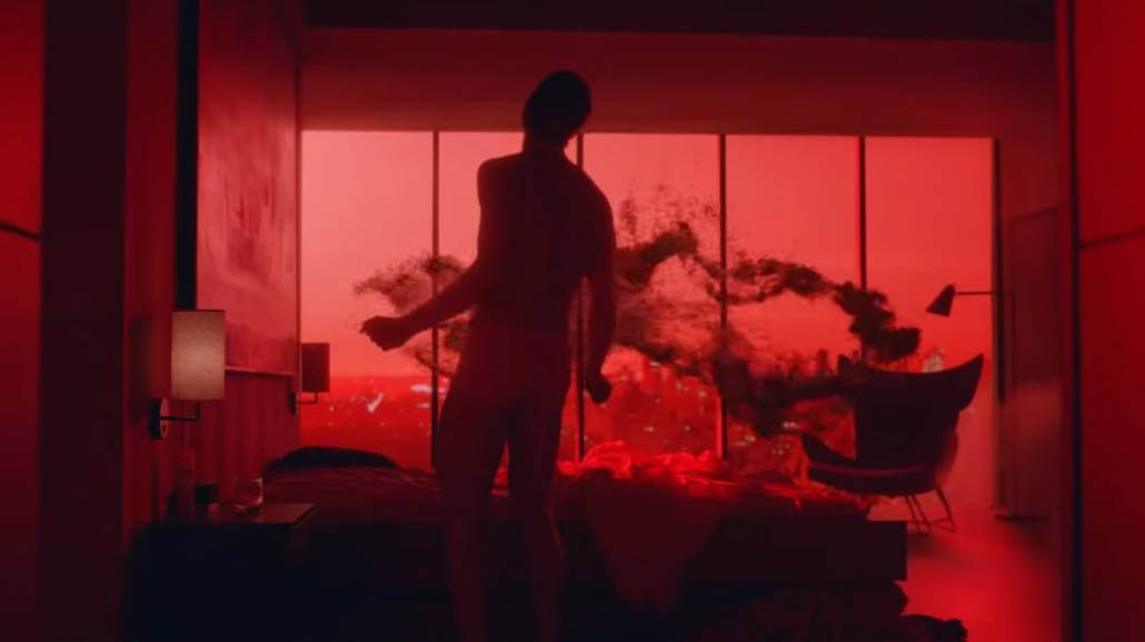 Mosquito State film 2021