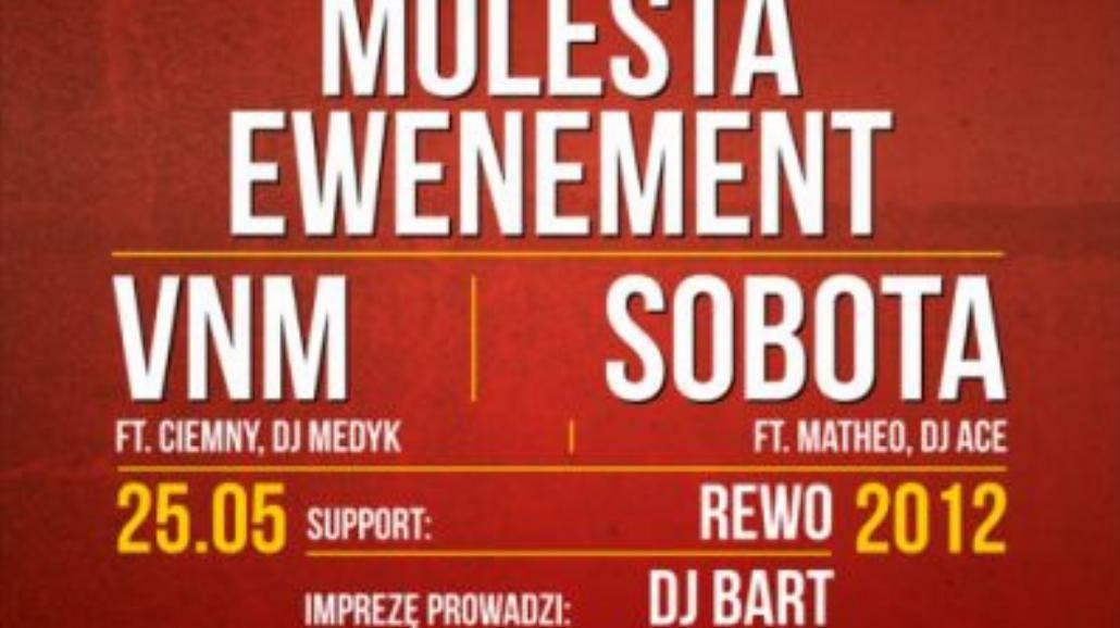 Hip Hop Fiesta w Krakowie już wkrótce!