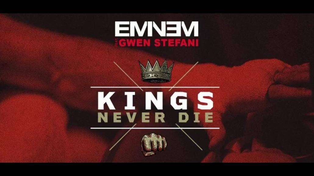 Eminem i Gwen Stefani razem! [AUDIO]