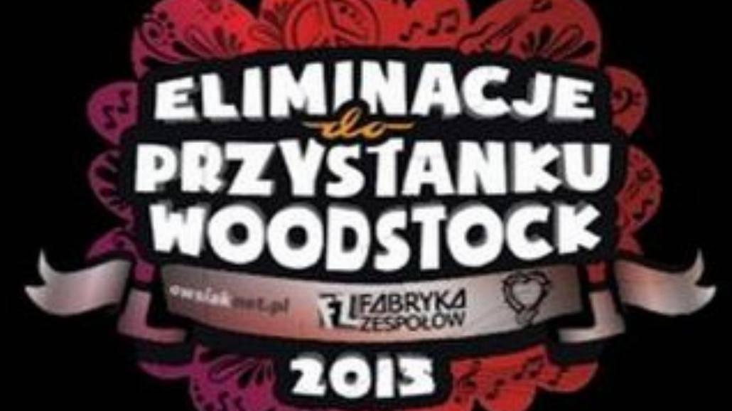 Finał eliminacji do 19. Przystanku Woodstock