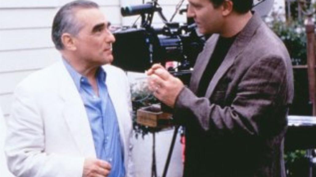 "Martin Scorsese kręci ""Silence"""