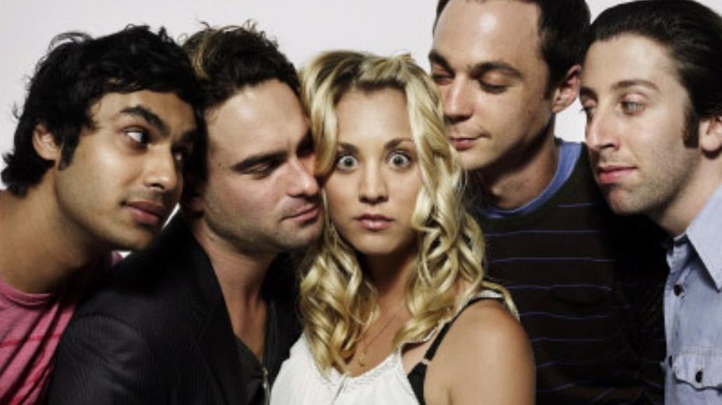 Co się wydarzy w szóstym sezonie Big Bang Theory?