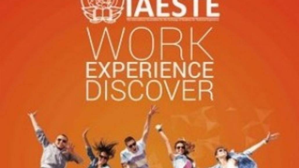 Rekrutacja do IAESTE ruszyła
