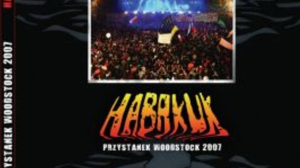 Habakuk czyli ostre bujanie na Woodstocku