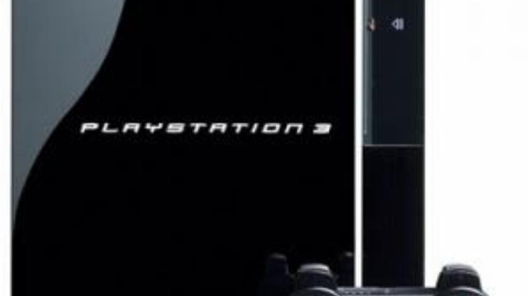 PS3 w Europie dopiero w marcu
