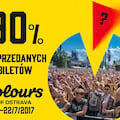 30 dni do Colours of Ostrava 2017! - colours of ostrava, polska, rozrywka, koncert, festiwal, muzyka, koncerty, Jamiroquai