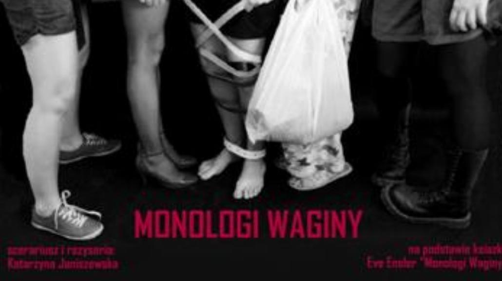 """""""Monologi waginy"""" w ODT Światowid"""