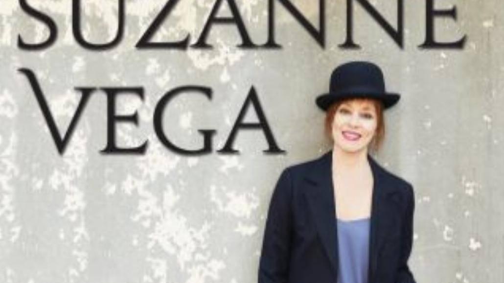 Suzanne Vega na koncercie w Polsce!