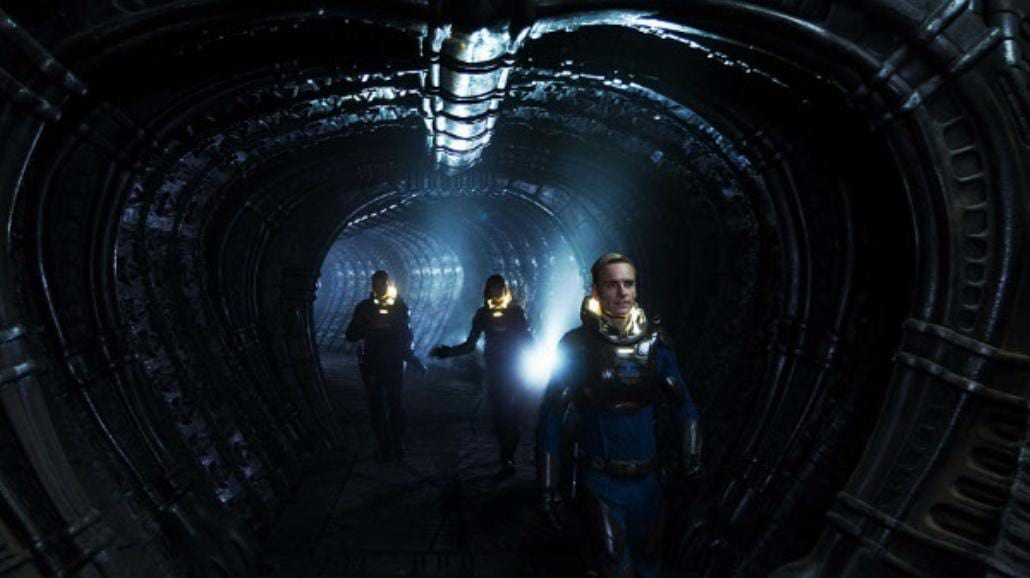 """Katherine Waterston główną bohaterką """"Alien: Covenant"""". Będą też Ksenomorfy!"""