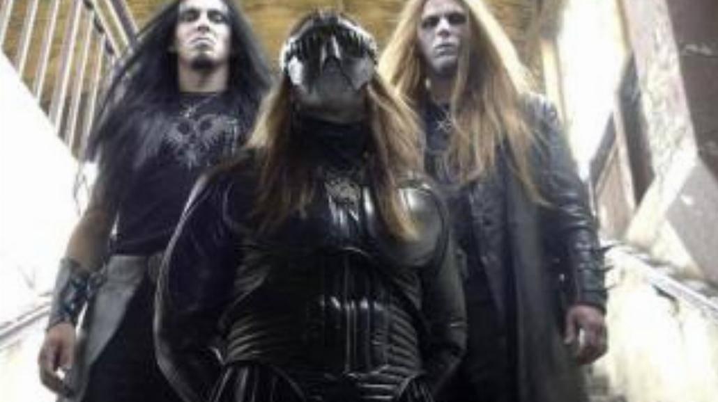 Behemoth z Maleńczukiem