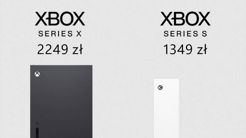 Xbox 4 ceny