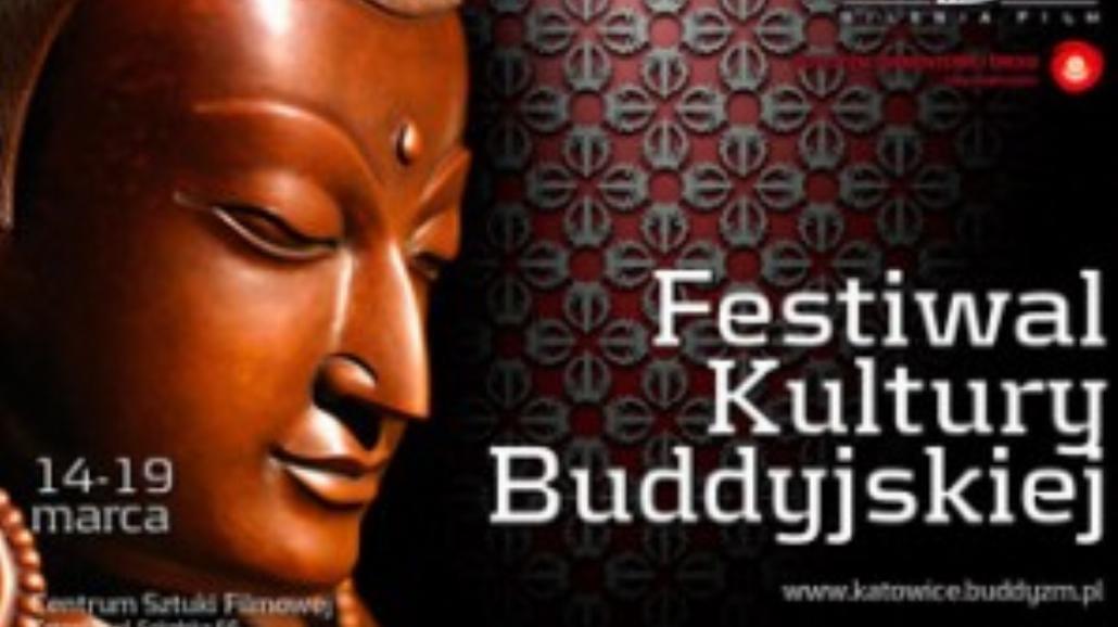Festiwal Filmów o Tematyce Buddyjskiej