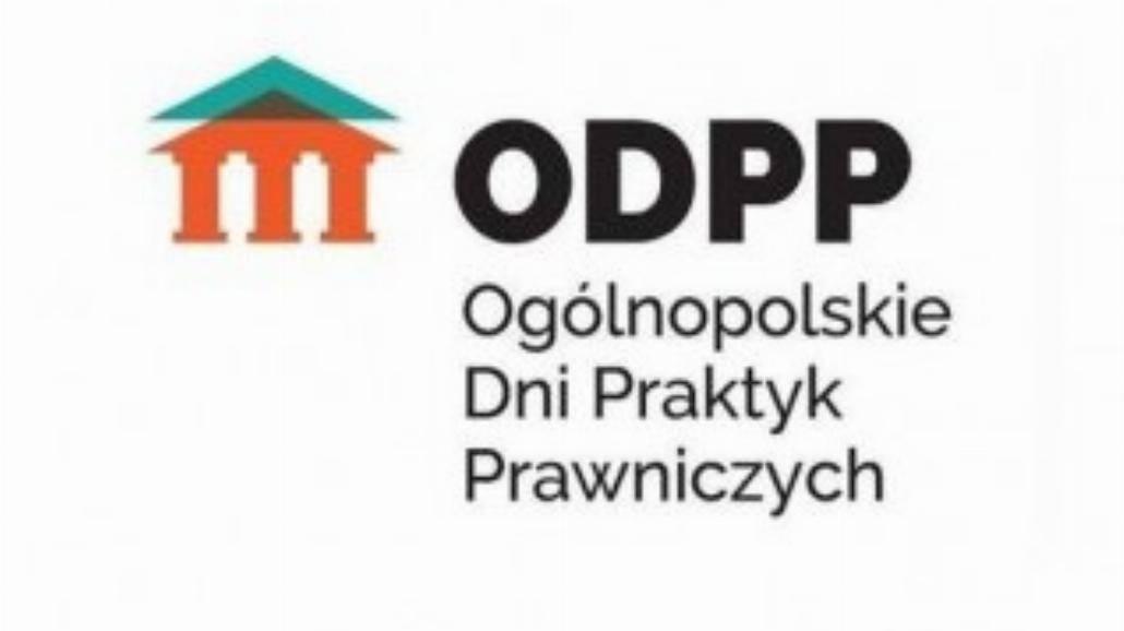 Ogólnopolskie Dni Praktyk Prawniczych