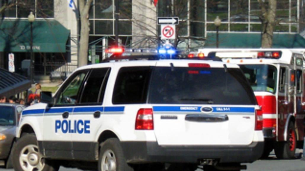 Uprawnienia Policji