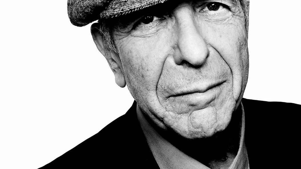 Leonard Cohen wystąpi w Polsce! [BILETY]