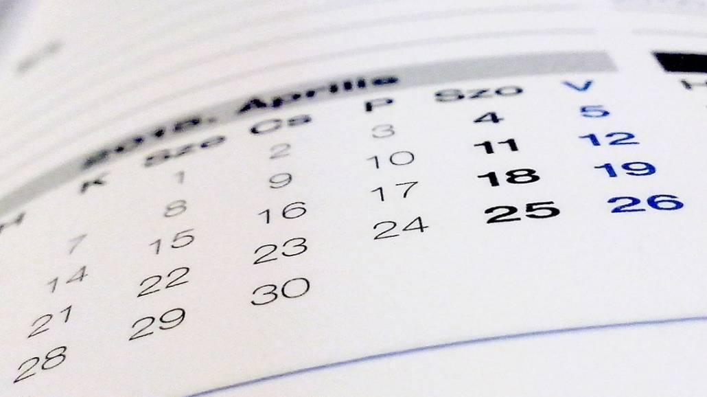 Ferie 2018/2019 - dni wolne od szkoły - ferie zimowe 2019 terminy, ferie świąteczne, kalendarz ferii