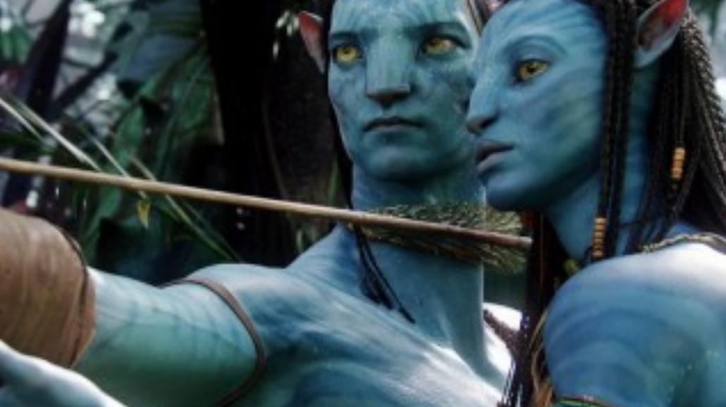 """""""Avatar"""" – ładna bajeczka za 237 mln $"""
