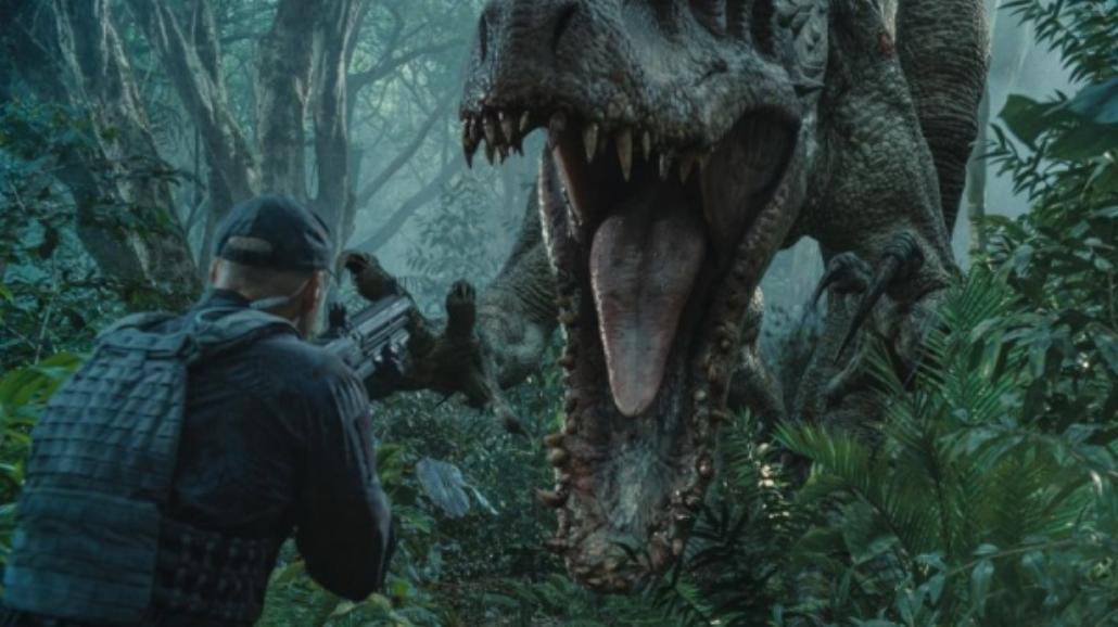 Jurassic World. Ruszyła przedsprzedaż biletów!