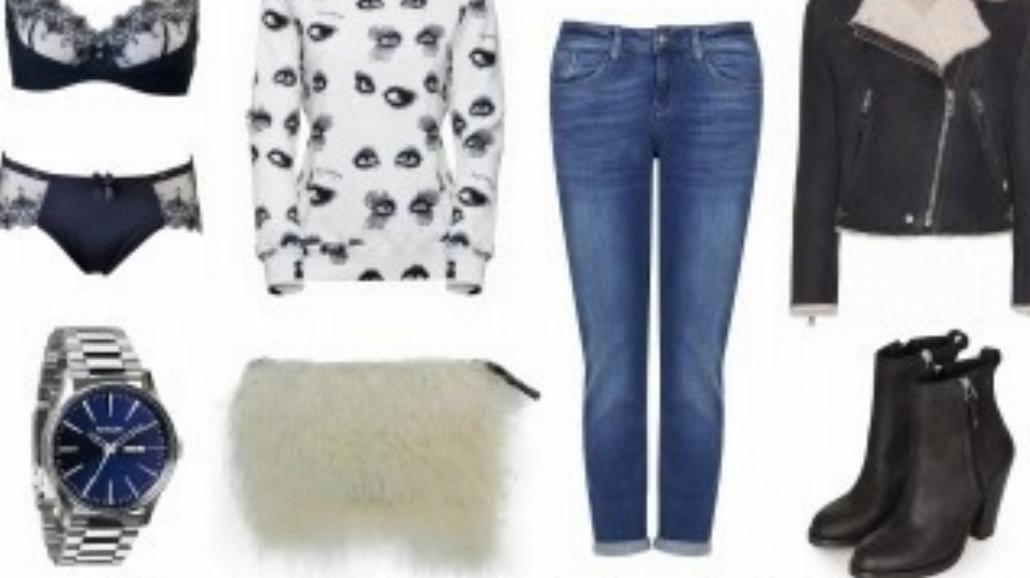 Kożuchy i futrzaki. Trendy i stylizacje na 2014