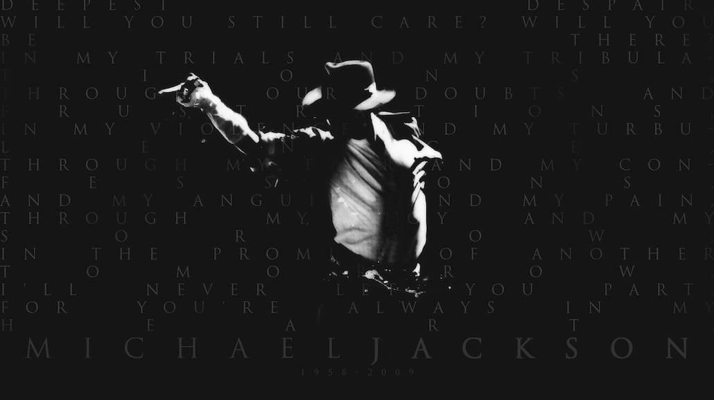 Tribute To Michael Jackson w Dzień Kobiet w Starym Klasztorze!