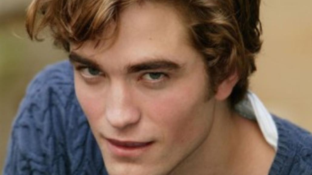 Pattinson wcieli się w Jeffa Buckleya?