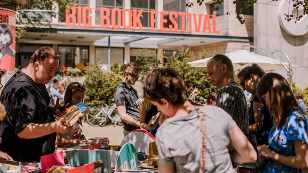 Big Book Festival 2020